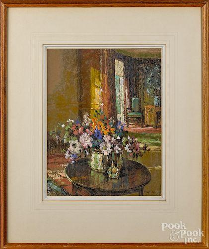 Herbert Davis Richter (German/British 1874-1955)