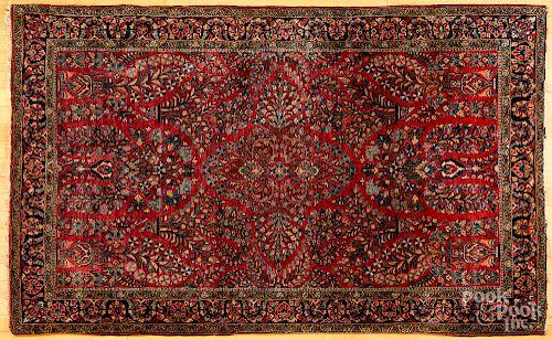 Sarouk carpet, ca. 1930