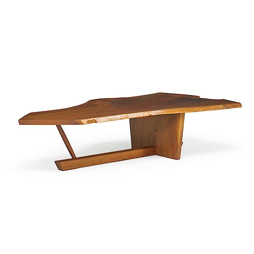 GEORGE NAKASHIMA Minguren II coffee table