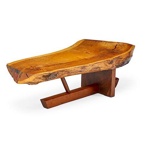 GEORGE NAKASHIMA Minguren I coffee table