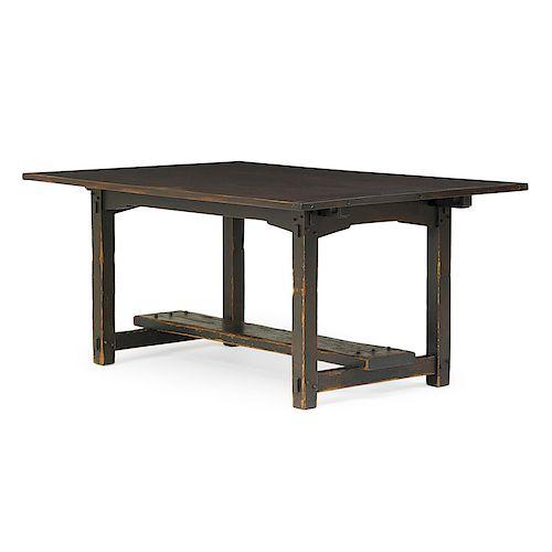 GREENE & GREENE Dining table