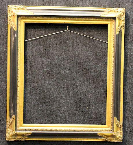Vintage Carved Frame