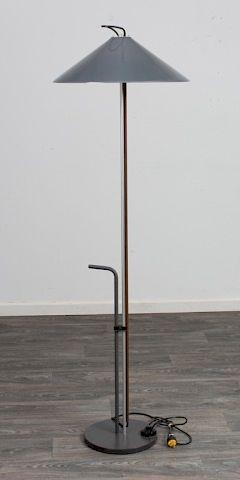 Italian Enzo Mari Aggregato Floor Lamp