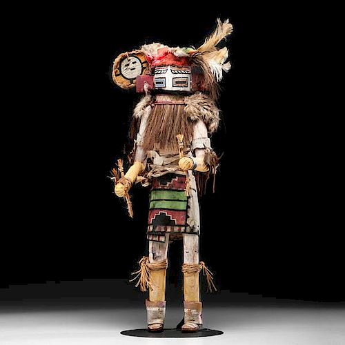 Zuni Hilili Katsina Doll