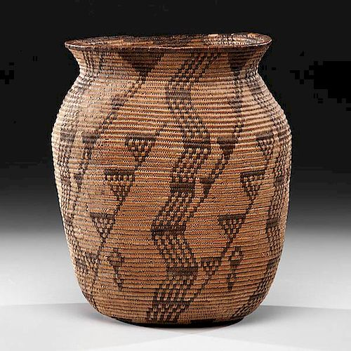 Apache Basket