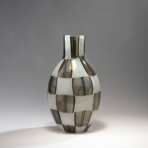 Ercole Barovier, 'Parabolico' vase, 1957