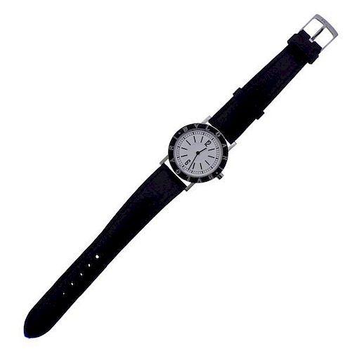 Bvlgari Bulgari Stainless Steel Quartz Watch BB 33 SL