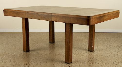 FRENCH DINING TABLE MANNER JEAN-MICHEL FRANK