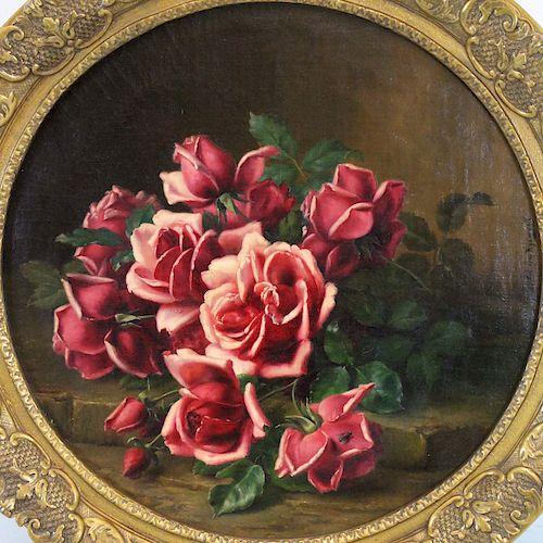 EDWARD VAN RYSWYCK (DUTCH 1871-1936).