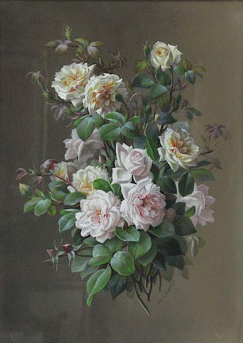 RAOUL DE LONGPRE (FRENCH, 1843/59-1911).