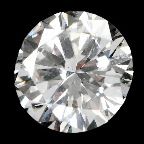 2.38ct. Diamond