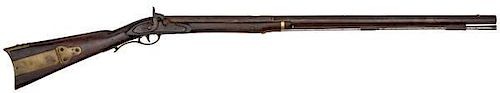 Harpers Ferry Model 1814 Rifle