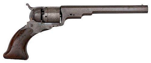 Original Colt Texas Paterson Revolver
