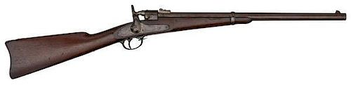 Joslyn Model 1864 Civil War Carbine