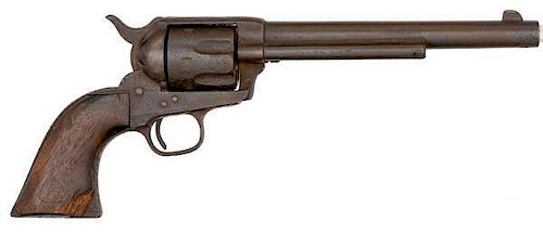 Colt Single Action Army Revolver US Marked