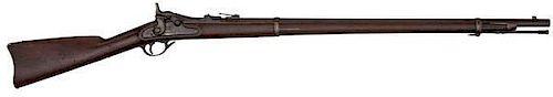 Model 1870 Springfield Trapdoor