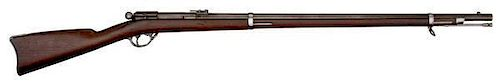 Model 1871 Ward-Burton Trial Rifle