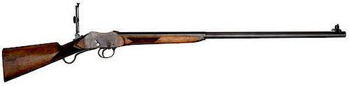 Peabody & Martini What Cheer Long Range Rifle