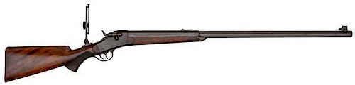 Whitney Phoenix Breechloader Rifle