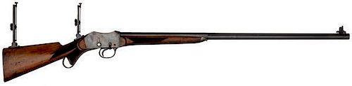 Peabody & Martini Creedmoor Rifle