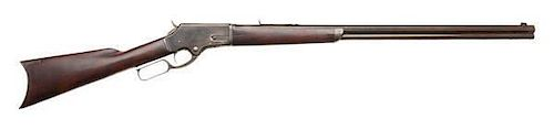 Marlin Model 1881 Lever-Action Light Weight Rifle