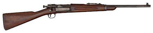 **Model 1901 Springfield Krag Carbine