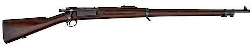 **Model 1901 Springfield Krag Rifle