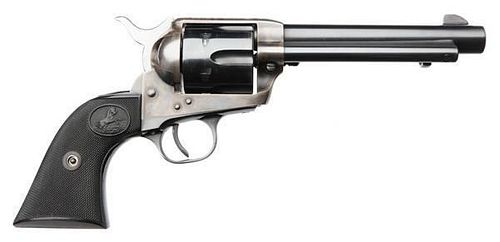 **Colt Second Generation Single Action Army Revolver