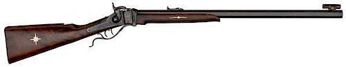 *Sulphur River Armory Sharps Replica Rifle