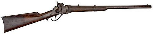 Sharps Model 1863 Carbine