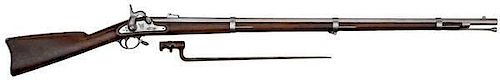 Model 1861 Contract Rifled-Musket by E. Robinson