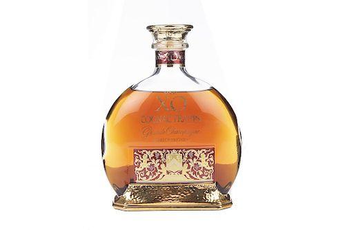 Frapin V.I.P. X.O. Cognac. France. Hacer una nota especial.