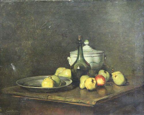 EMIL CARLSEN (DANISH, ACTIVE IN AMERICA, 1848/53-