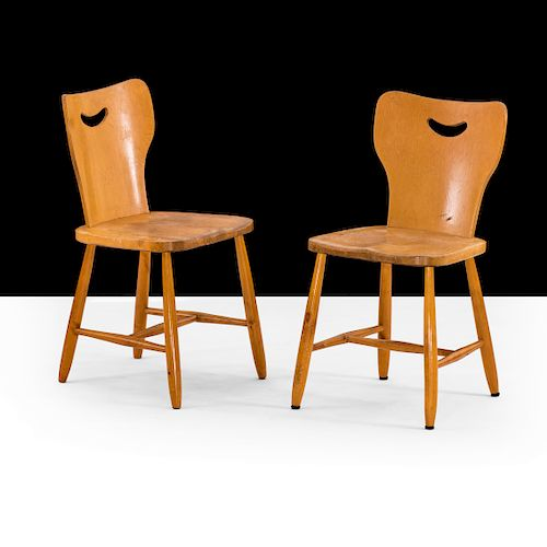 Scandinavia Chairs