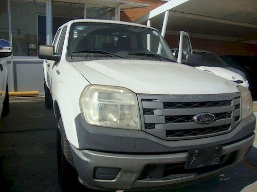 Pick up Doble cabina Ford Ranger 2012