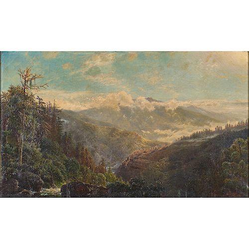 Edmund Darch Lewis (American, 1835-1910)