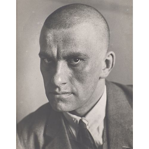 Alexander Rodchenko (Russian, 1891-1956)