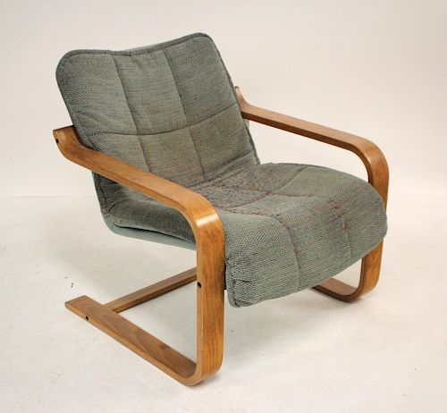 Stupendous Danish Mid Century Modern Chair Poss Westnofa By Gmtry Best Dining Table And Chair Ideas Images Gmtryco