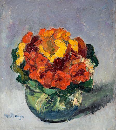 KEES VAN DONGEN (DUTCH-FRENCH 1877-1968)