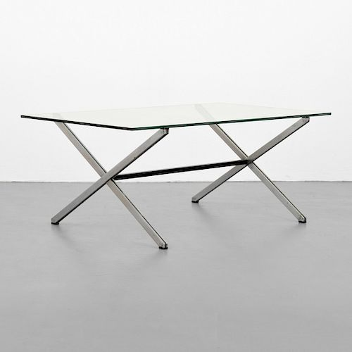 John Vesey Coffee/Occasional Table