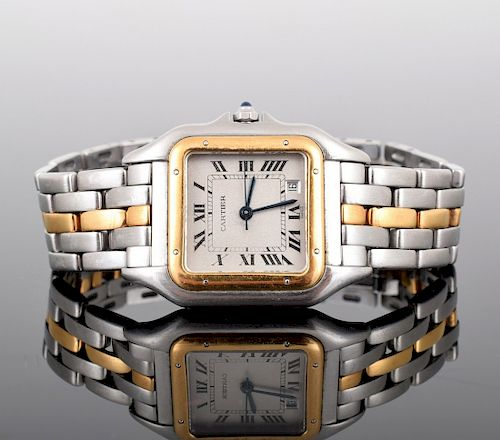 Cartier Panthere Estate Watch