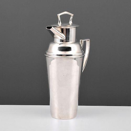 Asprey & Co. Cocktail Shaker