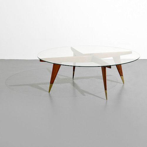 Gio Ponti Coffee Table