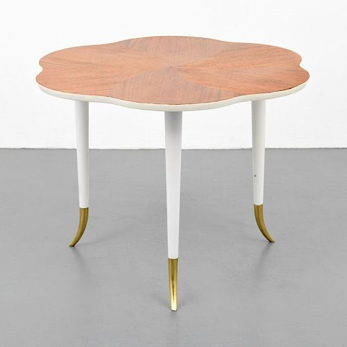 Occasional Table, Manner of Josef Frank