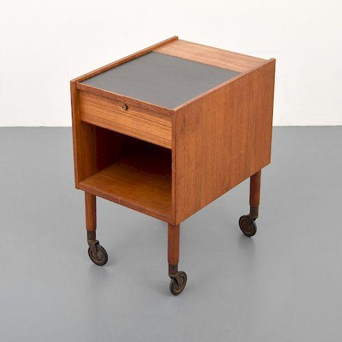 Bar/Table/Stand, Manner of Hans Wegner
