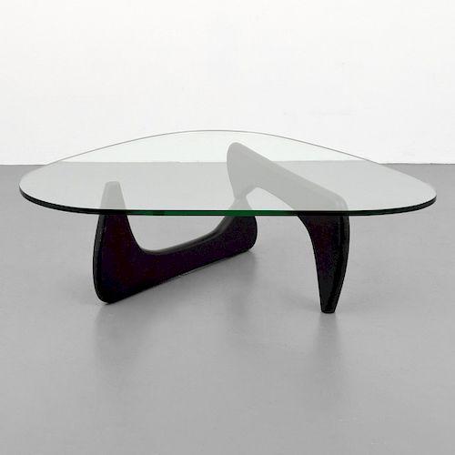 "Isamu Noguchi ""In-50"" Coffee Table"