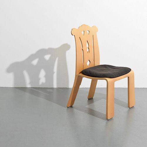 "Robert Venturi ""Chippendale"" Chair"