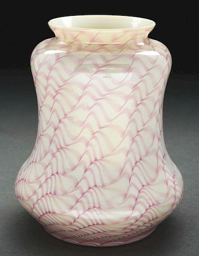 Tiffany Art Glass Shade.