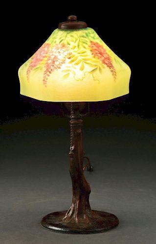 Handel Boudoir Lamp.