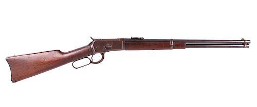 Winchester Model 1892 .44-40 Saddle Ring Carbine